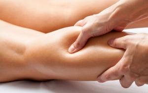 تاثیر ماساژ بر کوفتگی عضلات